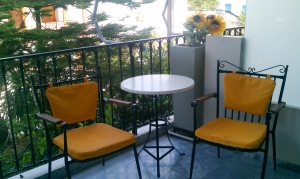 Dolphin Hotel | Rooms Tolo | Argolida - Peloponnese | Greece | Tolo accommodation